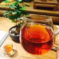 英红九号英德红茶英德特产散装红茶