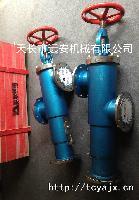 手动高压蒸汽液化喷射器