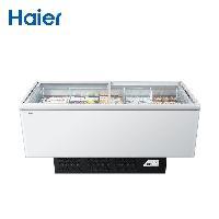 Haier/海尔冷冻柜SD-828海鲜冷冻展示柜