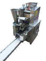 全自动仿手工包合式饺子机