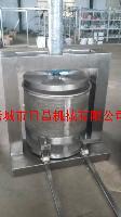 新款_全自动酱菜压榨脱水机(专用设备)