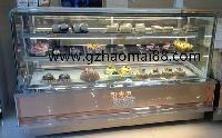 广州直角蛋糕柜