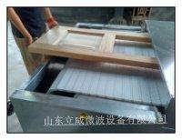 低耗能松木板干燥杀虫设备