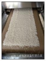 国产食品级微波灭菌设备济南生产厂家直销