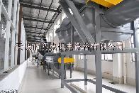 葛根淀粉加工系统整套定制工序设备