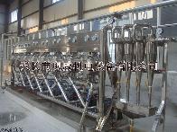 全套淀粉机械设备 红薯淀粉加工工艺设备
