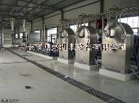 淀粉机械整套 大米淀粉制作设备