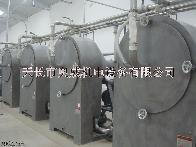 小麦淀粉加工机械工程成套设备