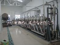 小麦淀粉设备工艺工序成套设备