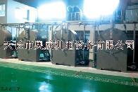 莲藕淀粉加工制作生产流程成套机械设备