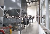 奥威机械加工制造 淀粉设备成套 葛根淀粉设备