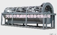 洗薯机淀粉单件生产设备 洗薯机淀粉单件