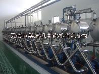 旋流器淀粉单机加工制作设备 奥威生产