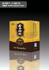 安徽合肥酒盒生产厂家