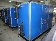 冷却水制冷机(工业冷却水机)