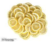 上等柠檬干片