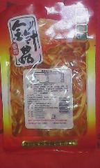 香辣金针菇