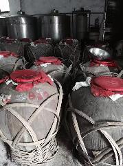 想开散装白酒专卖店请找泸州一品留香公司/生产提供优质原酒厂家