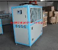 5p风冷式低温冷水机