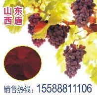 食品级葡萄紫色素