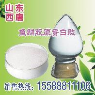 鱼鳞胶原蛋白肽生产厂家