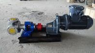 ncb高粘度齿轮泵稠油泵粘稠度液体泵