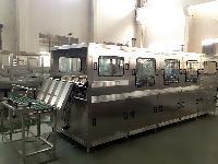 山泉水生产线 五加仑灌装机