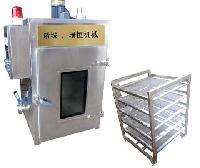 诸城瑞恒机械HGYX-50多功能烟熏炉
