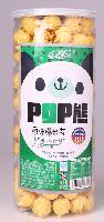 爆米花    抱抱熊125g原味   酥脆的好吃的 美国非转玉米