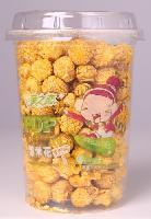 热销  经典原味爆米花110g   美国玉米