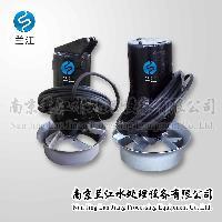 潜水搅拌机工作原理,潜水搅拌机安装规范
