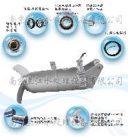 QJB3/8-400/3-740潜水搅拌机