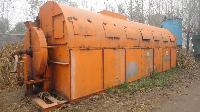 供应二手600平方管束干燥机适用物料