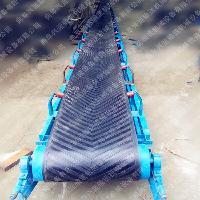 桶装水输送皮带输送机 非标定制x1
