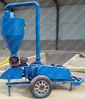 气力吸粮机厂家高效粮食输送设备价格设备