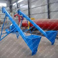 高品质不锈钢螺旋提升机 各种规格上料机M5