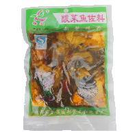 125g酸菜鱼佐料