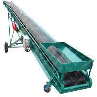 沙子装车输送机 混凝土装卸输送机价格M5