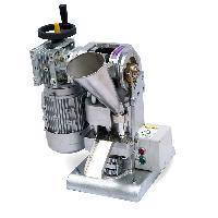 供应涡轮式单冲压片机图片