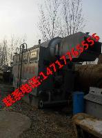 山东供应全自动二手4吨卧式燃煤蒸汽锅炉