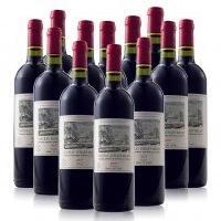 上海葡萄酒进口代理