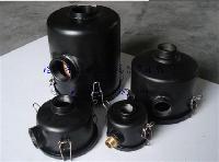 金属化学系统普旭真空泵空气总成