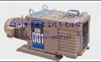 爱发科真空泵VDN601金属化学系统