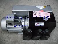 里其乐单级旋片式真空泵真空热处理