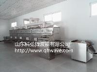 微波食品膨化机械专业生产厂家