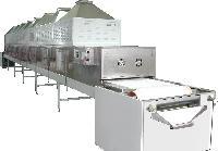 化工粉体材料微波干燥设备