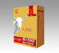 羊奶粉厂家直销福唯康初乳配方羊奶粉招商价格代理加盟代加工