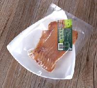70克真空包装碳烤鱿鱼条