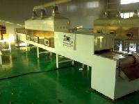 供应微波海产品干燥杀菌机