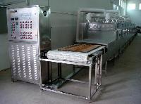 木材微波烘干设备